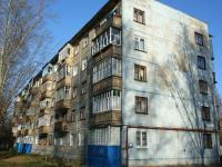 Дом 17 по улице Комсомольская
