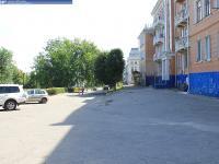Улица Бондарева