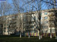Дом 16 по улице Комсомольская