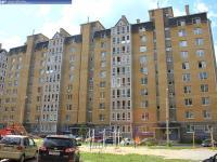Дом 7 на улице Базарной