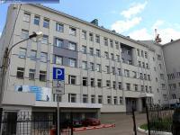 Дом 40 на улице Базарной