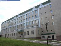 Инженерный факультет сельхозакадемии