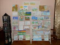 Детская библиотека им. А.Барто