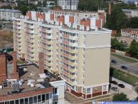 Дом 1 корп. 4 по ул. Пирогова