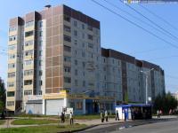 Дом 61 по ул. Винокурова