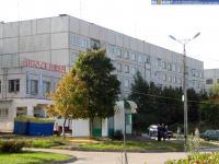 Дом 37 по улице Семёнова