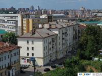 Дом 1 по ул. Ленина