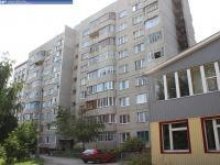 Дом 84 на улице Л.Комсомола