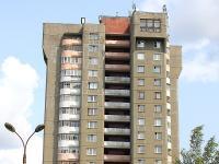 Дом 88/87 на улице Л.Комсомола