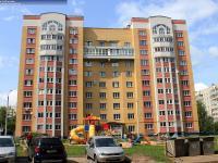 Дом 73-1 на проспекте Тракторостроителей