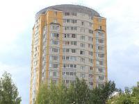 Дом 4-1 на улице Гастелло