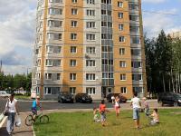 Дом 4 на улице Гастелло