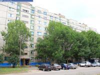 Дом 66 на улице Л.Комсомола