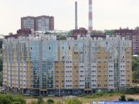 Дом 15 по ул. Ярмарочная