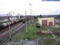 Шумерля - Ж/д вокзал