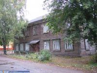 Дом 59 по улице Карла Маркса