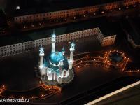 Ночная Казань 2013