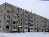 Дом 3 улице Крупской