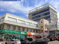Дом 20 на улице К.Воробьевых