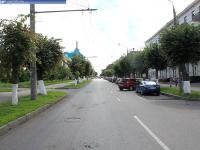 Улица Лениградская
