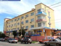Дом 5 на улице К.Воробьевых