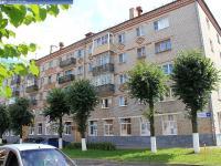 Дом 19 на улице Дзержинского