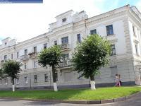 Дом 25 на улице Дзержинского