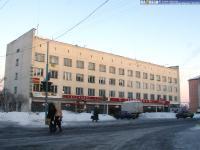 Дом 127 по улице Московской