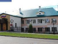 Дом 6 на Президентском бульваре