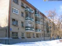 Дом 20 по улице Чапаева