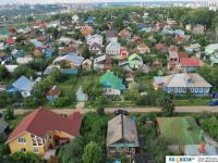 Улицы Котовского и Нахимова