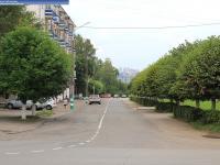 Улица Зои Яковлевой