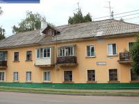 Дом 5 на улице Текстильщиков