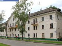 Дом 3 на улице Текстильщиков