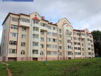 Дом 101-1 на улице Калинина
