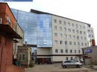 Дом 55 на улице Гагарина