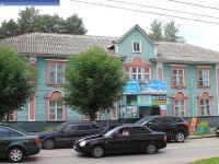 Дом 3 на улице Ивана Франко