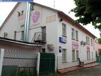 Дом 6 на улице Комбинатской