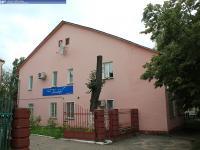Дом 4 на улице Комбинатской