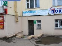 """(Закрыта) Аптека """"Здоровье"""""""