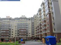 Дом 7 на улице Ивана Франко