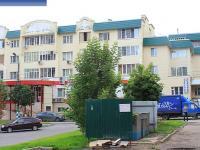 Дом 10 на улице Ивана Франко