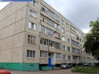 Дом 5 на улице Ивана Франко