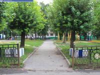 Сквер Текстильщиков