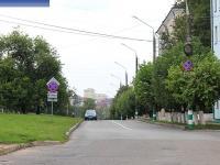 Улица Текстильщиков