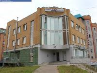 Дом 6Б на улице Сверчкова