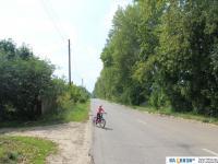 Улица Заовражная