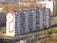 Дом 30 по улице Хевешская