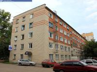 Дом 2Б на улице Социалистической