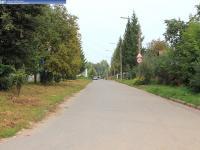 Улица Димитрова
